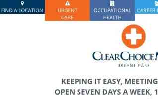 ClearChoiceMD reviews and complaints