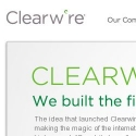 Clearwire Internet Service