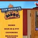 Clem Mikeska BBQ