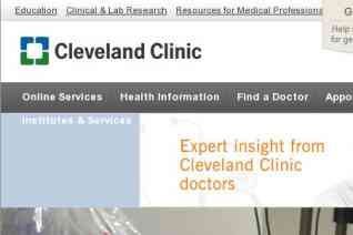 Cleveland Clinic reviews and complaints