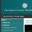 Cleveland Regional Medical Center