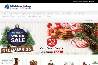 Clickhere2Shop reviews and complaints