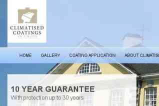 Climatised Coatings reviews and complaints