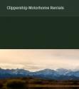 Clippership Motorhome Rentals