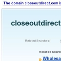 Closeout Direct