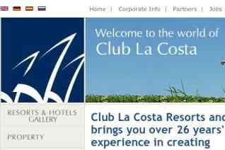 Club La Costa reviews and complaints