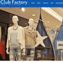 ClubFactoryShopping Com