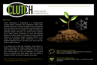 Clutch Landscaping reviews and complaints