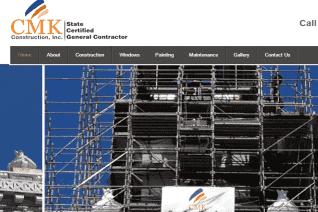 Cmk Construction reviews and complaints