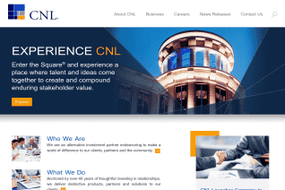 CNL Financial Group reviews and complaints