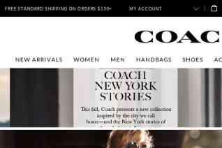 Coach reviews and complaints