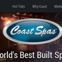 Coast Spas reviews and complaints