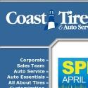 Coast Tire Auto Service
