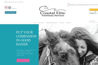 Coastal Elite Veterinary Services reviews and complaints