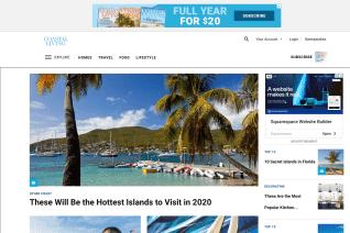 Coastal Living reviews and complaints