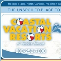 Coastal Vacation Resorts