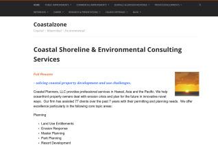 Coastal Zone reviews and complaints