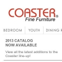 Coaster Furniture reviews and complaints