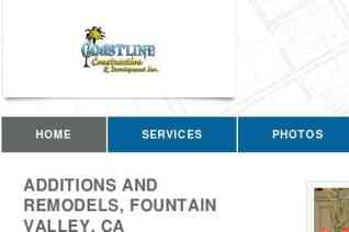 Coastline Construction And Development reviews and complaints