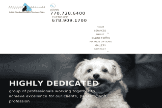 Cobb Emergency Veterinary Clinic reviews and complaints