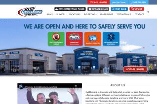 Cobblestone Auto Spa reviews and complaints