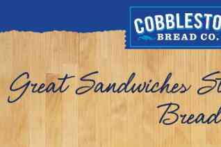 Cobblestone Bread Company reviews and complaints