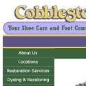 Cobblestone Shoe Repair