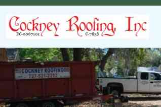 Cockney Roofers reviews and complaints