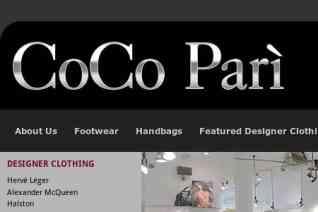 Coco Pari reviews and complaints