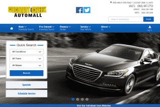 Coconut Creek Auto Mall reviews and complaints