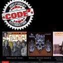Code 7 Music Distribution