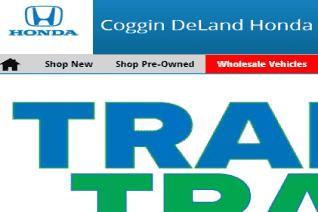 Coggin Deland Honda reviews and complaints