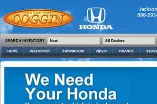 Coggin Honda reviews and complaints