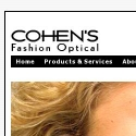 Cohens Fashion Optical reviews and complaints