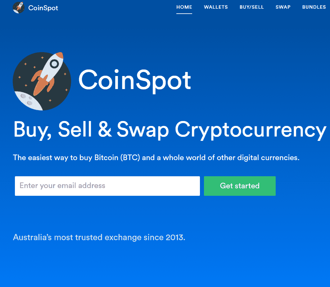 CoinSpot reviews and complaints