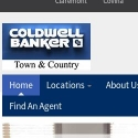 Coldwell Banker Town And Country reviews and complaints
