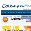 Coleman Furniture reviews and complaints