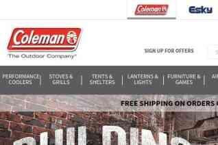 Coleman reviews and complaints