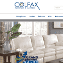 Colfax Furniture And Mattress