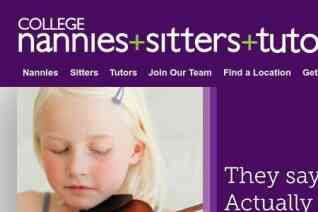 College Nannies And Tutors reviews and complaints
