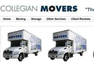 Collegian Movers reviews and complaints