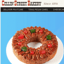 Collin Street Bakery reviews and complaints