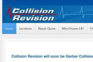 Collision Revision reviews and complaints