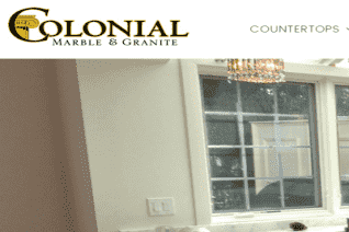 Colonial Marble And Granite reviews and complaints