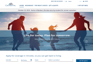 Colonial Penn Life Insurance reviews and complaints