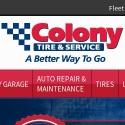 Colony Tire