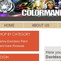 Colormania