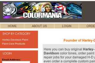 Colormania reviews and complaints