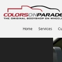 Colors on Parade reviews and complaints