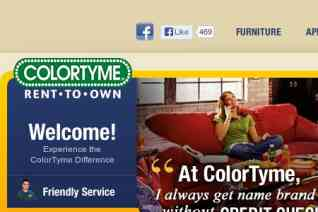 ColorTyme reviews and complaints